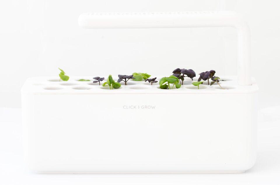 Smart garden solutions productfotografie